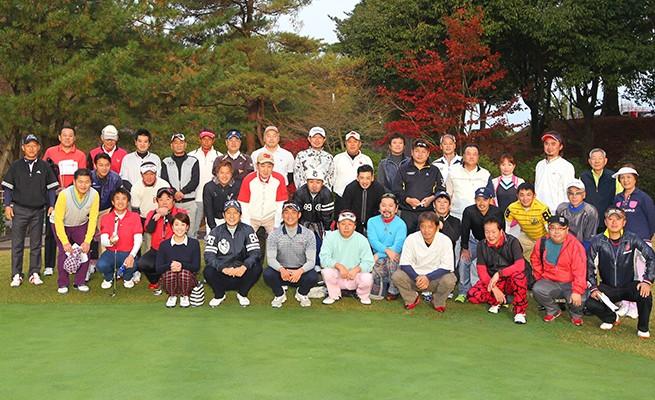 第8回24チャンピオンシップゴルフコンペ