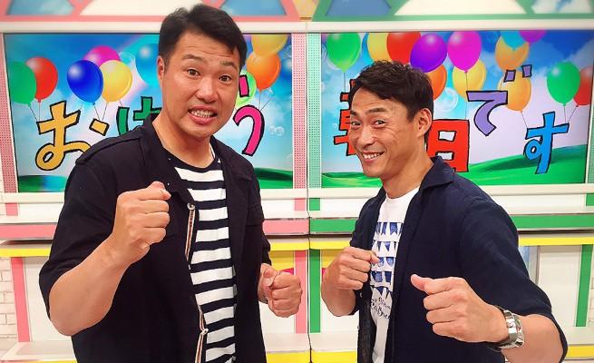 桧山進次郎×関本賢太郎の『トークの神様』