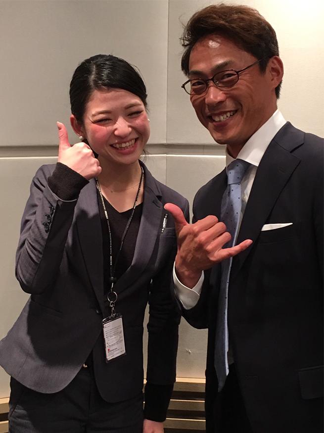 阪神淡路大震災の慰問先のあしなが育英会神戸レインボーハウスで出会った小島汀ちゃん