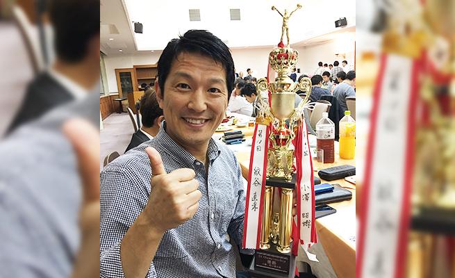 第10回24チャンピオンシップゴルフコンペ