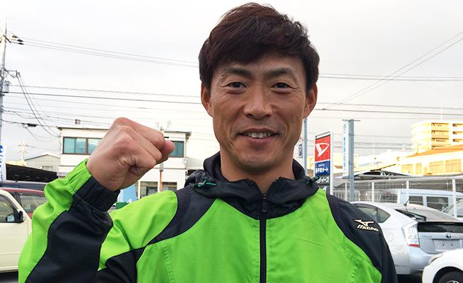 京都マラソン2019 応援大使