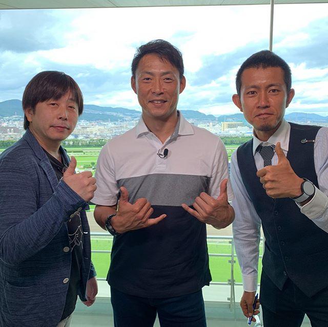 グリーンチャンネル 8月4日に放送予定