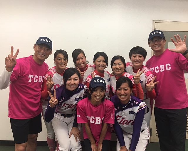 TOKYO CATCH BALL CLUB in KYOTO