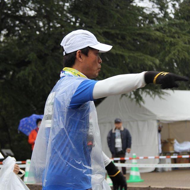 京都マラソン2020