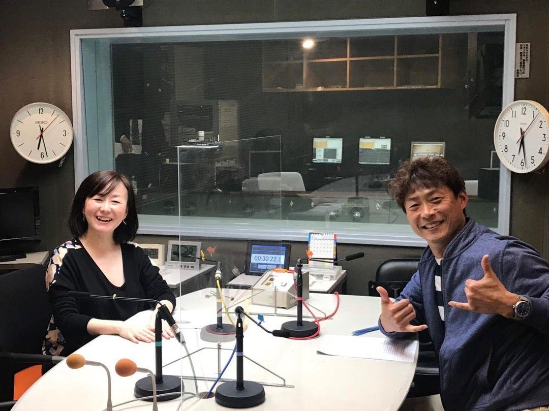 ラジオ大阪出演です‼️
